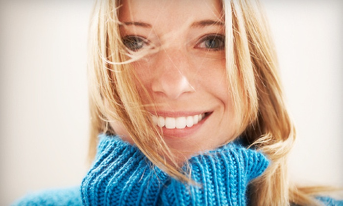 Paces Dentistry - Buckhead: $2,995 for Complete Invisalign or Six Month Smiles Teeth-Straightening Treatment at Paces Dentistry (Up to $7,500 Value)