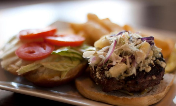 Hubs Inn - Grand Rapids: $10 for $20 Worth of Casual Italian and American Food at Hubs Inn