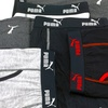 $16.99 for a 3-Pack of Puma Men's Boxer Briefs