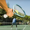 Up to 52% Off Tennis-Tourney Entry in Greensboro