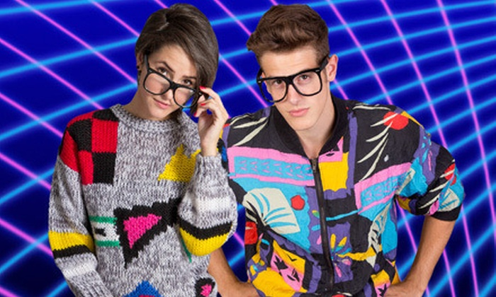 Ragstock - Grand Chute: $12 for $25 Worth of New and Recycled Apparel and Accessories at Ragstock