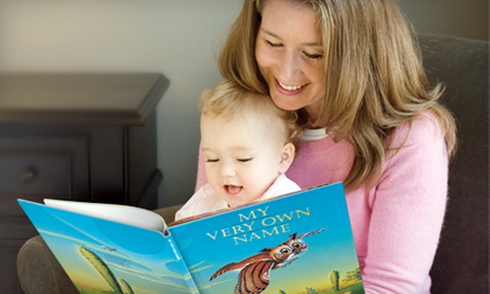I See Me! - Topeka / Lawrence: $15 for $30 Toward a Personalized Children's Book from I See Me!