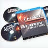 $35.99 for Lethal Weapon Blu-ray Collection