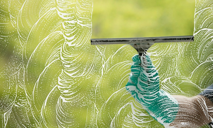 Alpine Window Washing - Salt Lake City: Single- or Two-Story Residential Window Cleaning from Alpine Window Washing (Up to 51% Off )