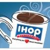 $25 eGift Card to IHOP + $5 Back in Groupon Bucks