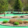 Up to 50% Off Mini Golf or Batting Cages