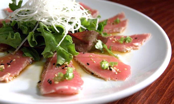 Maki Sushi Bar - Peabody Town Center: $15 for $30 Worth of Japanese Cuisine at Maki Sushi Bar