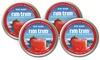 Very Berry Rim Trim 4-Pack: Very Berry Rim Trim 4-Pack