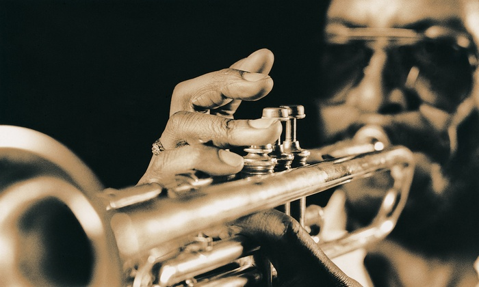 Jazz in the Grazz - Jones Convocation Center: Season Pass to Jazz in the Grazz at Jones Convocation Center, June 17–September 2 (Up to 50% Off)