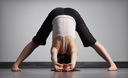 10 or 20 Classes at Goda Yoga (Up to 67% Off)