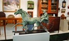 Chester County Historical Society - West Chester: Chester County Historical Society Antiques Show for Two or Four on April 25–26 (47% Off)