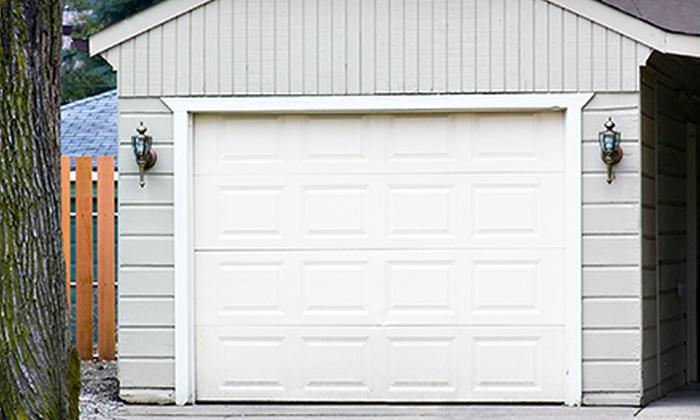 Boise Garage Door - Boise: $36 for $65 Worth of Garage Door Repair at Boise Garage Door