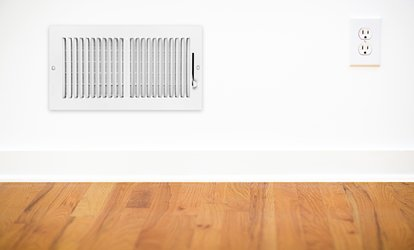 image for Air Duct Cleaning Package with Dryer Vent and Optional Deodorizing Treatment from Best Air DC (Up to 80% Off)