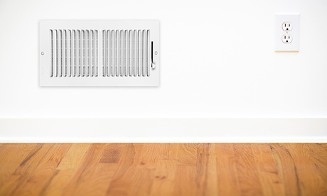 Air Duct Cleaning Package with Dryer Vent and Optional Deodorizing Treatment from Best Air DC (Up to 82% Off) photo