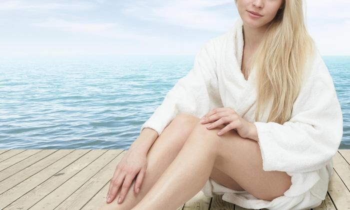 Blush And Silk Waxing - Temecula: A Brazilian Wax at Blush & Silk Waxing (44% Off)