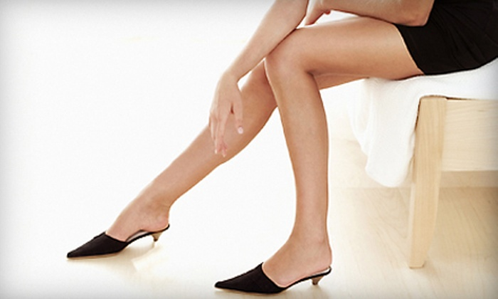 Florida Mesotheraphy & Laser Institute - Lake Underhill Commerce Center: Two, Four, or Six Laser Spider-Vein Treatments at Florida Mesotherapy & Laser Institute (Up to 89% Off)