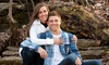 Shiloh Photography - Newton: $69 for an In-Studio or Outdoor Photo Shoot for Up to Eight at Shiloh Photography ($175 Value)