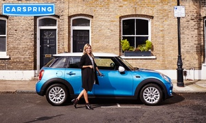 Carspring: £50 for £500 to Spend on a Car at Carspring (90% Off)