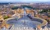 Ars Travel - Roma: Visita guidata ai Musei Vaticani, alla Cappella Sistina e alla Basilica di San Pietro senza code con Ars Travel in Italy