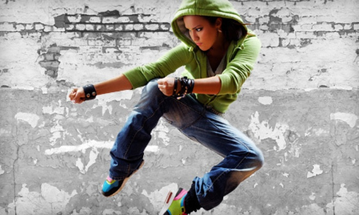Magic 'N Motion Studio - Southland Park: $35 for 20 Zumba Fitness and Kids' Dance Classes at Magic 'N Motion Studio ($170 Value)