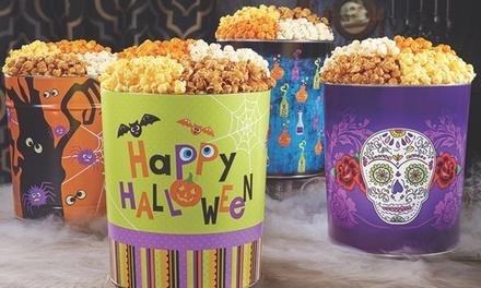 $30 Value Towards Popcorn and Treats from The Popcorn Factory