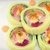 50% Off at New Akasaka Sushi