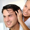 44% Off Men's Haircuts
