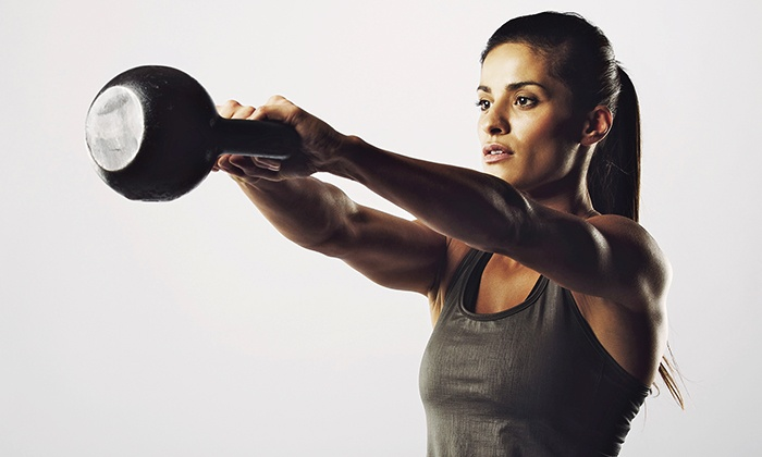CrossFit OTS3 - Fort Worth: Two Months of CrossFit Classes or Six Personal Training Sessions at CrossFit OTS3 (Up to 60% Off)