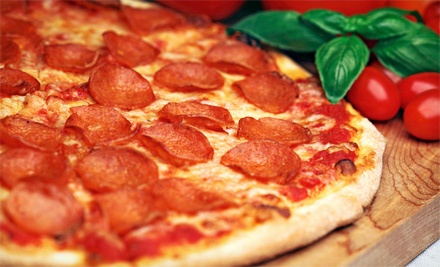 Italian Cuisine at Allora Pizzeria & Ristorante (Half Off). Two Options Available.