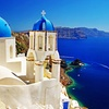 ✈ 7-, 10-, or 12-Day Greece Islands Vacation with Hotels and Air