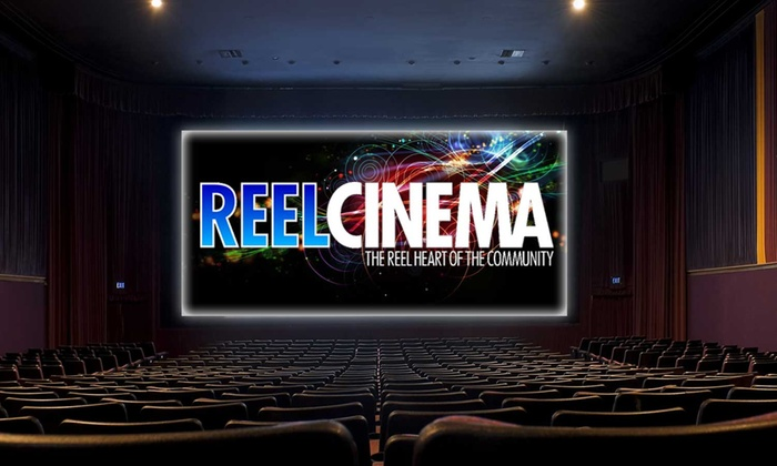 reel cinema port talbot