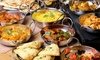 Taste of India - Lebanon: Indian Cuisine at Taste of India (Up to 50% Off)