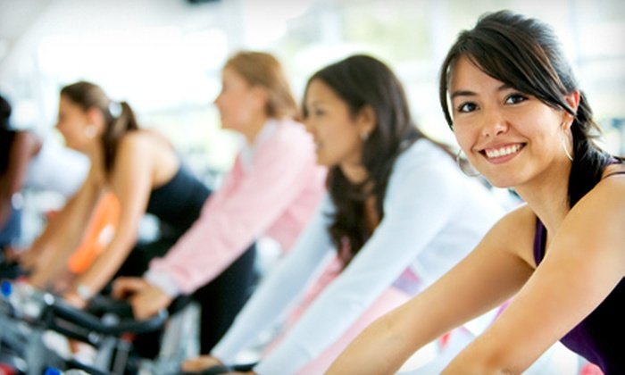 Cutting Edge Fitness - Boca Raton: $50 Worth of Fitness Classes