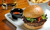 Prati: hamburger 200 g di manzo