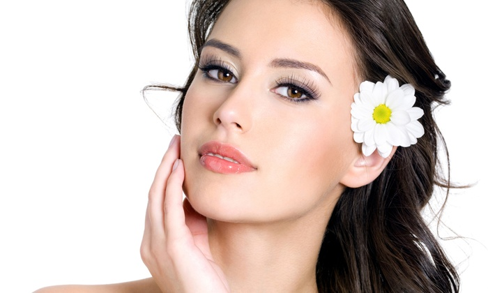 Vanity SpaSalon - Sunnyvale: One, Three, or Six Microdermabrasion Treatments or Microdermabrasion Infusion Facials at Vanity SpaSalon (Up to 58% Off)