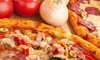 Pizza Fusion - Multiple Locations: $10 for $20 Worth of Organic Pizza for Dinner at Pizza Fusion. Two Options Available.
