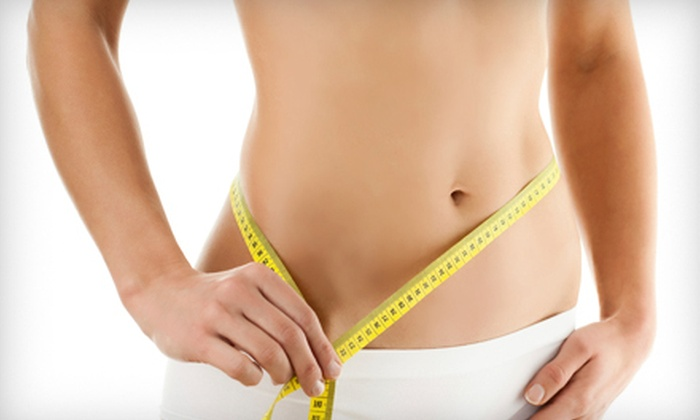 Paris Cliniqe Slimming & Beauty Boutique - Fairview: $199 for Three LipoLaser and Three Body-Vibration Treatments at Paris Cliniqe Slimming & Beauty Boutique ($735 Value)