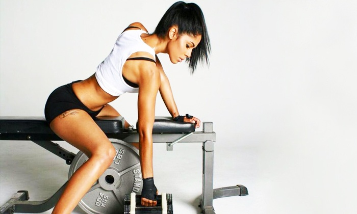 Aliesa Fitness - White Plains: 5, 10, or 15 Fitness Classes at Aliesa Fitness (Up to 78% Off)