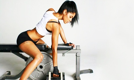 5, 10, or 15 Fitness Classes at Aliesa Fitness (Up to 74% Off)