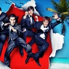 Big Time Rush – Up to 46% Off Ticket