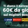 Superscommesse.it: 30€ di Bonus