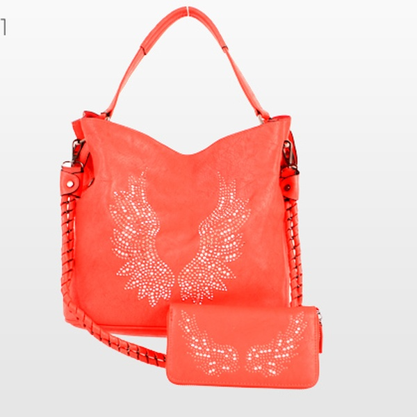 81f9f047a4 Sacs et portefeuilles Ange | Groupon Shopping