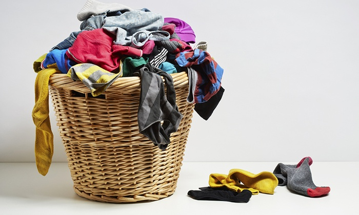 Fluff n Fold Pick Up & Delivery - San Diego: $20 for $40 Worth of Laundry Services at Fluff n Fold Pick Up & Delivery