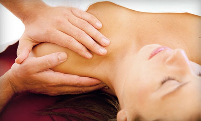 Matisse Hair - Northeast Coconut Grove: Spa Package for One or Two with Massage and Deep-Cleaning Facial at Matisse Hair (Up to 67% Off)