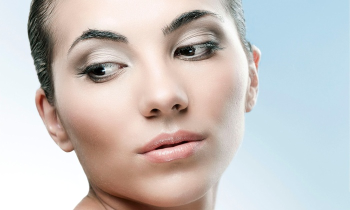 L Marie's Bare Elegance - LMarie's: One, Three, or Five Microdermabrasion Treatments with Pumpkin Peel at L Marie's Bare Elegance (Up to 79% Off)