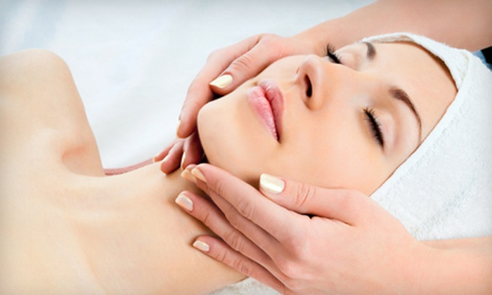 Full Circle Massage - Providence: $60 for a 90-Minute Facial Treatment at Full Circle Massage ($120 Value)