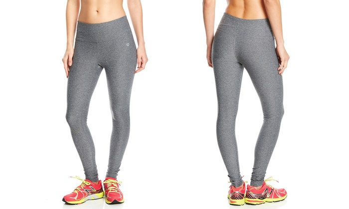 d3be50b732ac5 Vogo Yoga Stirrup Leggings   Groupon Goods