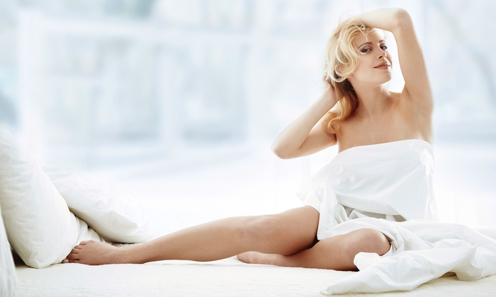 Parma Spa and Center for Health - Old Courthouse: Laser Hair Removal on a Small, Medium, or Large Area at Parma Spa and Center for Health (Up to 90% Off)