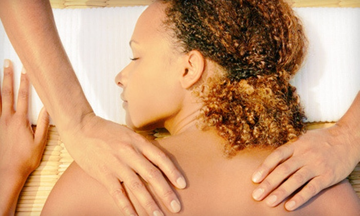 Affordable Massage and Skin Care LLC - Westminster: One 60- or 90-Minute Massage at Affordable Massage and Skin Care LLC (Up to 61% Off)