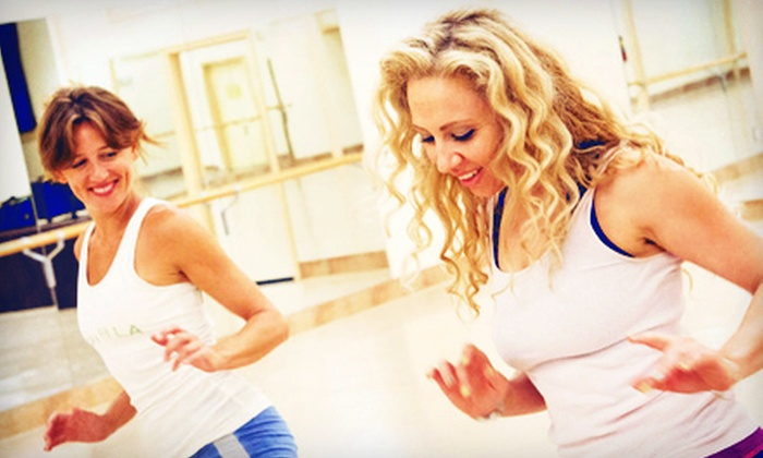 Fitness For Life - Citrus Grove: 5 or 10 Fitness Classes at Fitness For Life (Up to 79% Off)